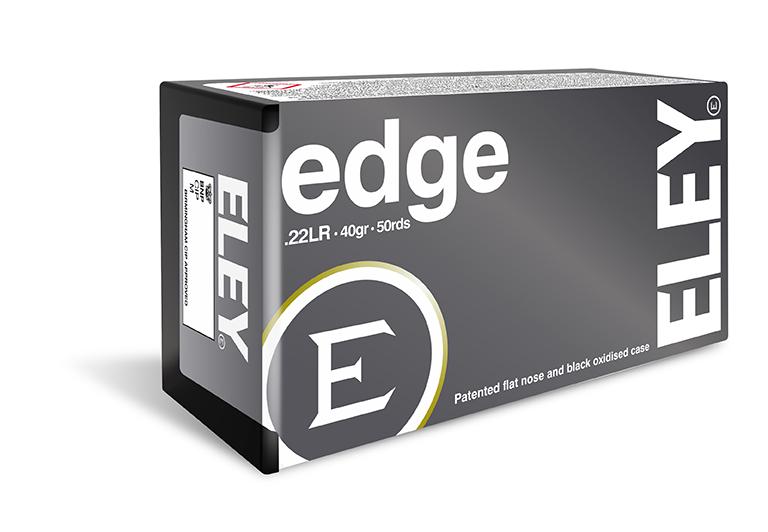 ELEY edge