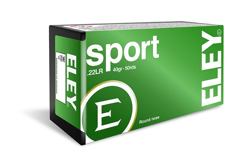ELEY sport